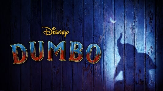 Backdrop Movie Dumbo 2019
