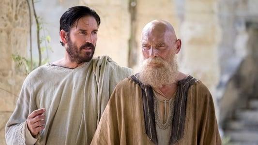 Image Movie Paul, Apostle of Christ 2018
