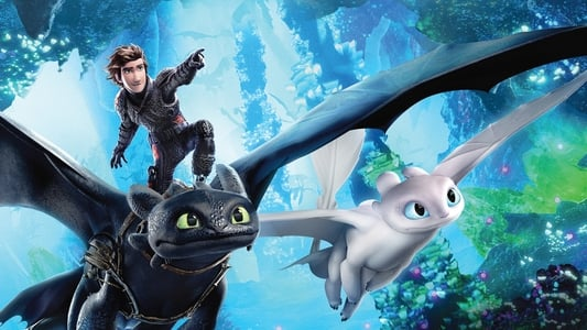 Image Movie How to Train Your Dragon: The Hidden World 2019