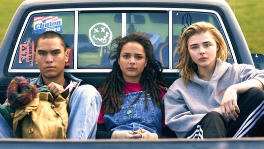 Image Movie The Miseducation of Cameron Post 2018