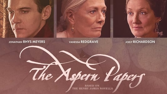 Image Movie The Aspern Papers 2019