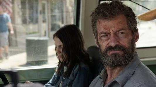 Image Movie Logan 2017
