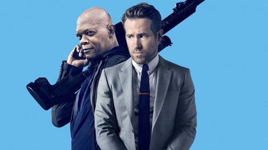 Image Movie The Hitman's Bodyguard 2017