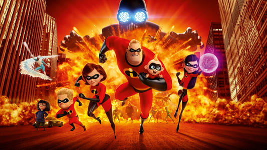 Download and Watch Movie Incredibles 2 (2018)