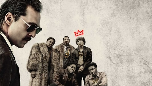 Image Movie White Boy Rick 2018