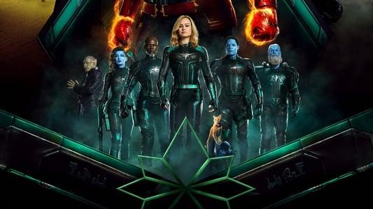 Download Movie Captain Marvel (2019)