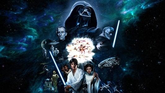 Backdrop Movie Star Wars 1977