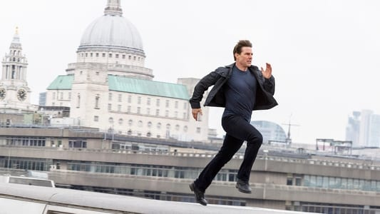 Download Full Movie Mission: Impossible - Fallout (2018)