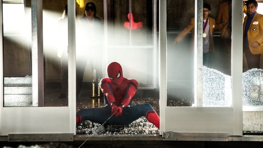 Image Movie Spider-Man: Homecoming 2017