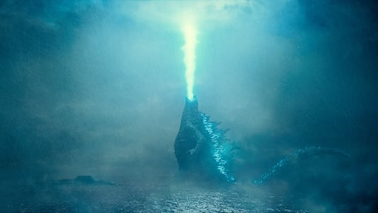 Streaming Movie Godzilla: King of the Monsters (2019)