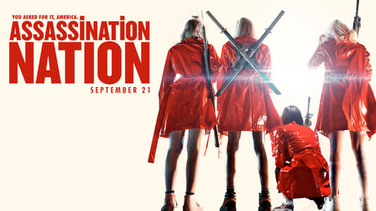 Backdrop Movie Assassination Nation 2018