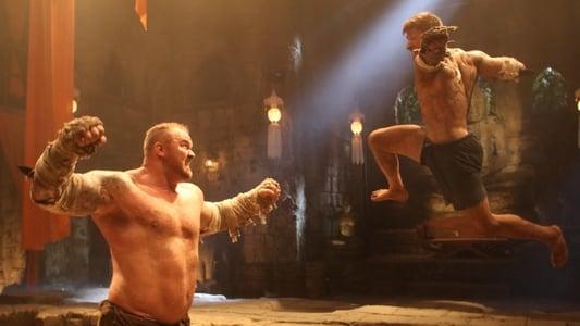 Image Movie Kickboxer: Retaliation 2018