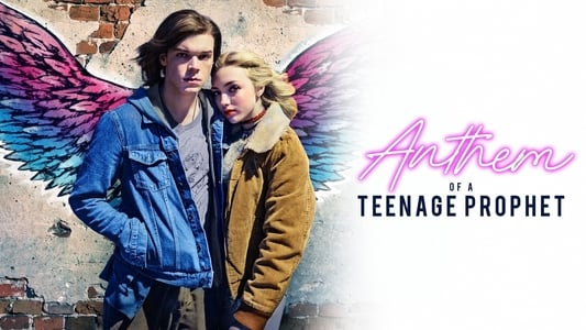 Image Movie Anthem of a Teenage Prophet 2019