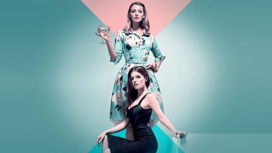 Image Movie A Simple Favor 2018