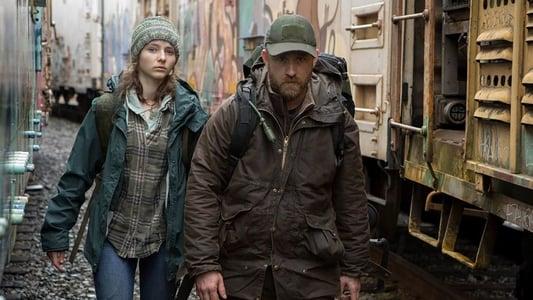 Backdrop Movie Leave No Trace 2018