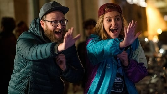 Download and Watch Full Movie Long Shot (2019)