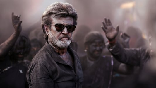 Backdrop Movie Kaala 2018