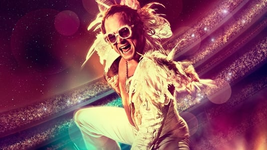 Streaming Movie Rocketman (2019) Online