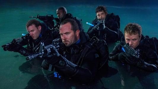 Backdrop Movie Renegades 2017