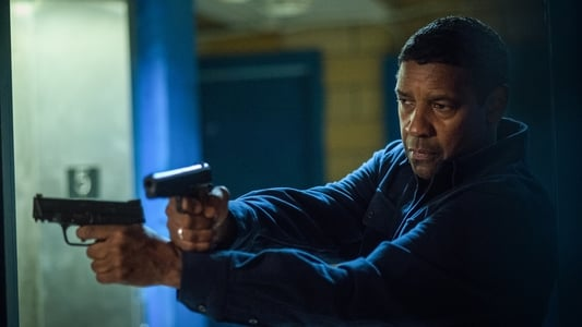 Image Movie The Equalizer 2 2018