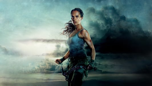 Image Movie Tomb Raider 2018