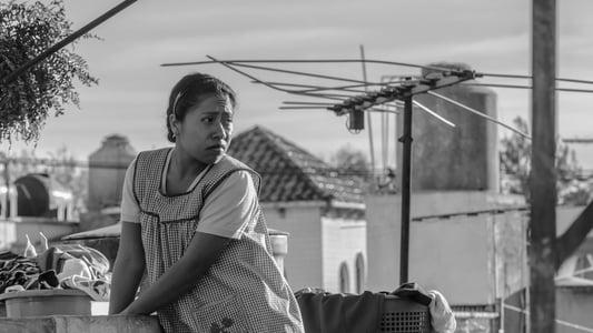 Backdrop Movie Roma 2018