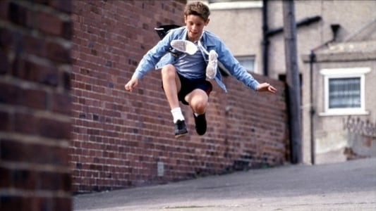 Backdrop Movie Billy Elliot 2000