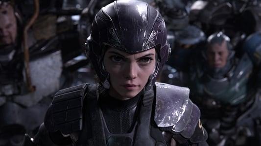 Image Movie Alita: Battle Angel 2019