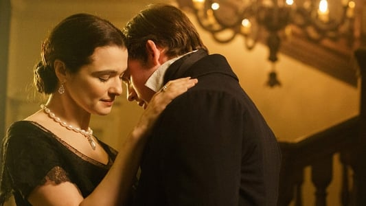 Backdrop Movie My Cousin Rachel 2017
