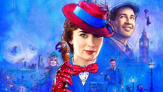 Watch Full Movie Online Mary Poppins Returns (2018)