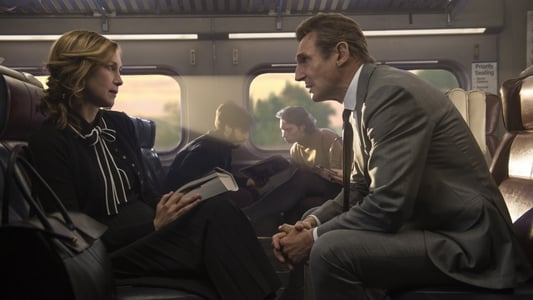 Image Movie The Commuter 2018