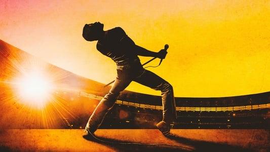 Image Movie Bohemian Rhapsody 2018