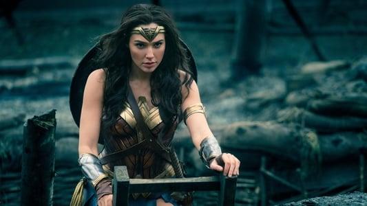 Backdrop Movie Wonder Woman 2017