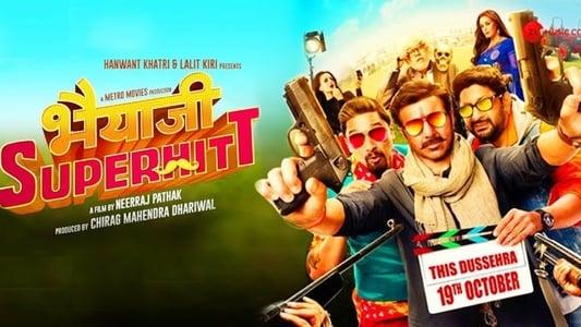 Image Movie Bhaiaji Superhitt 2018