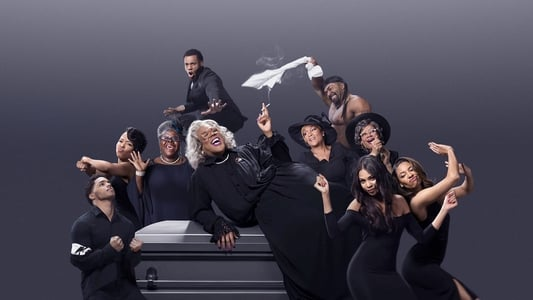 Download Full Movie A Madea Family Funeral (2019)