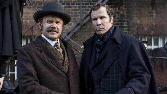 Streaming Movie Holmes & Watson (2018) Online