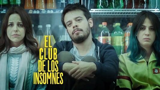 Image Movie The Insomnia Club 2018