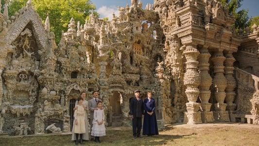Backdrop Movie L'Incroyable Histoire du facteur Cheval 2019