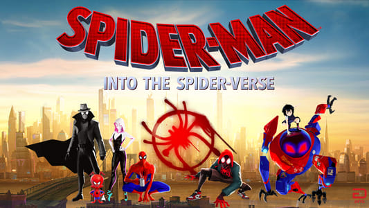 Download Full Movie Spider Man Into The Spider Verse 2018