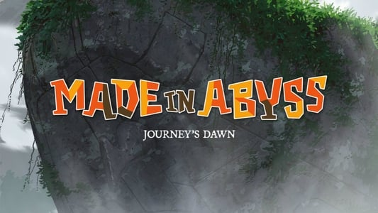 Image Movie Made in Abyss: Journey's Dawn 2019