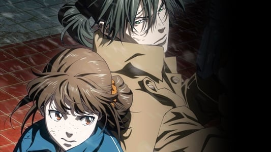 Image Movie PSYCHO-PASS Sinners of the System: Case.1 - Crime and Punishment 2019