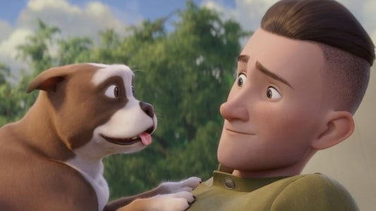 Image Movie Sgt. Stubby: An American Hero 2018