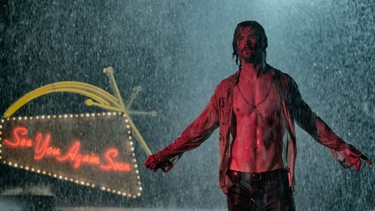 Streaming Movie Bad Times at the El Royale (2018) Online