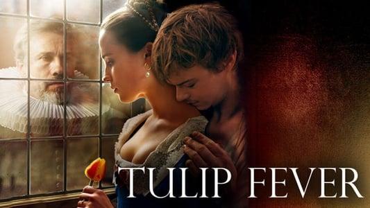 Backdrop Movie Tulip Fever 2017