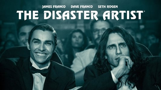 Image Movie The Disaster Artist 2017