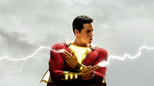 Backdrop Movie Shazam! 2019