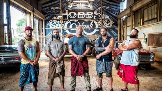 Watch and Download Movie Fast & Furious Presents: Hobbs & Shaw (2019)
