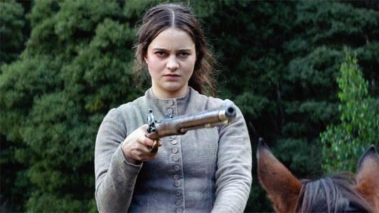 Image Movie The Nightingale 2018