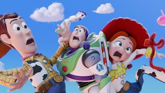 Download and Watch Movie Toy Story 4 (2019)