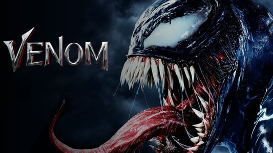 Backdrop Movie Venom 2018